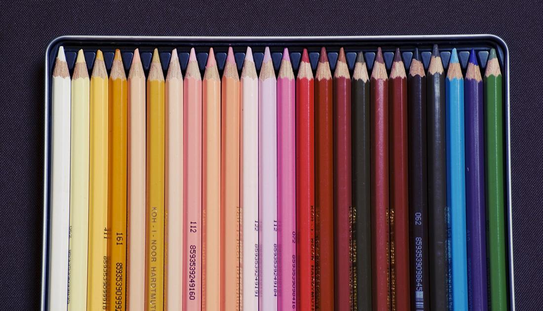 analiza kolorystyczna